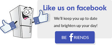 Like Direct Appliance Rentals on Facebook