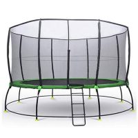 Rent to own NEW Kids Trampoline