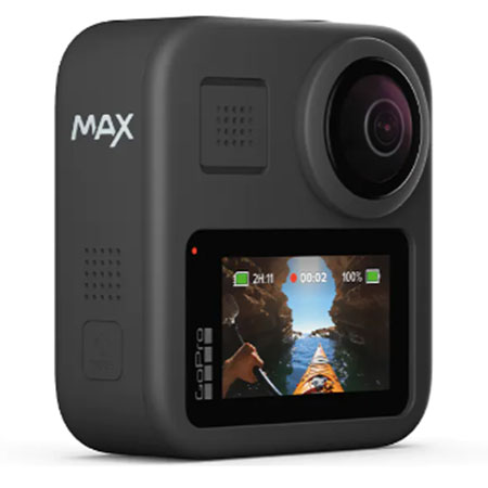 Rent to own GoPro Max Camera