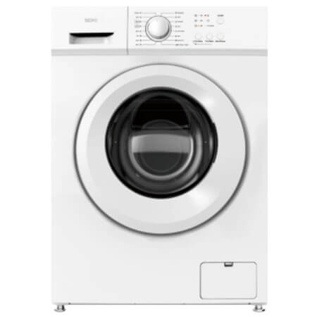 Rent to own 6kg Front Load Washer