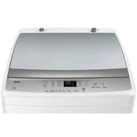 Rent to own 6kg Top Load Washer