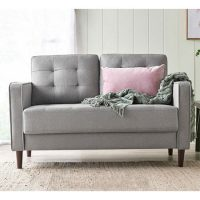 Rent to own Abbie 2 Seater Sofa
