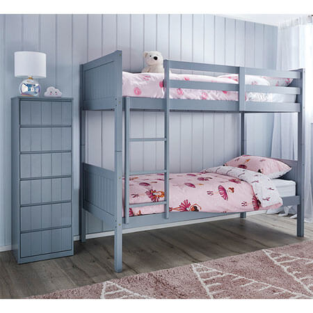 Rent to own bunk bed abc