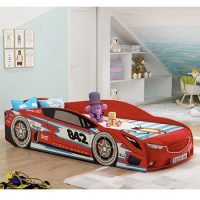 Rent to own Car single bed