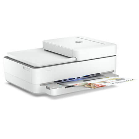Rent to own HP all in one printer