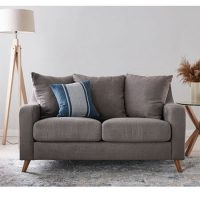 Rent to own Halle 2 Seater Sofa