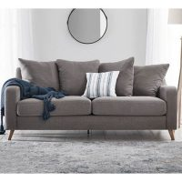 Rent to own Halle 3 Seater Sofa