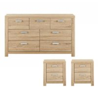 Rent to own Bounty Bedside Set