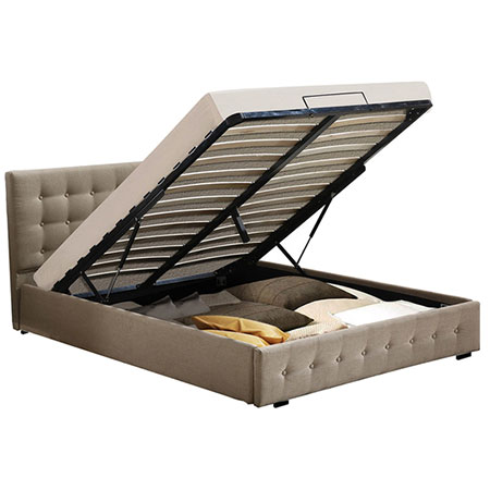 Rent to own Classic Jake gas lift bed