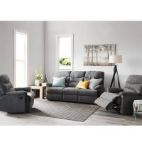 Rent to own Miles recliner suite 3pce