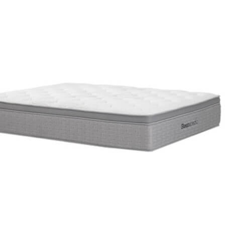 Rent to own Double Mattress
