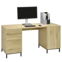 Rent to own twin cabinet desk