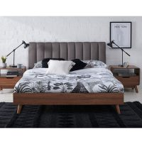 Rent to own Harbour King bed
