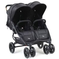 Rent to own Steelcraft Twin Stroller