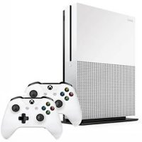 rent to own Xbox One S