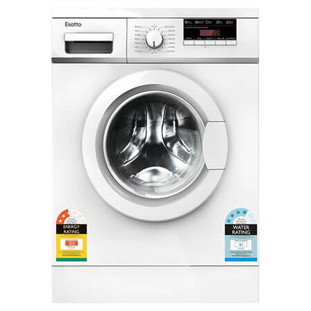 rent to own Front Load Washer 6kg