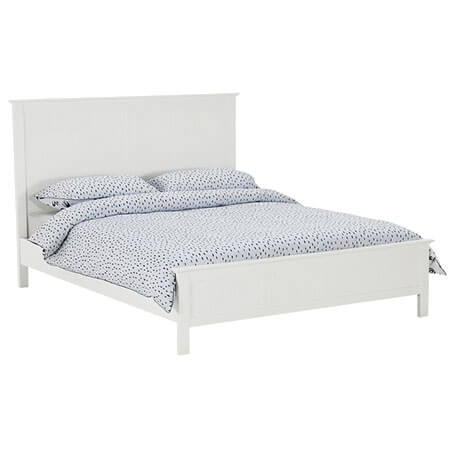 rent to own Hudson Queen Bed