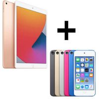 rent to own iPad & iPod Touch Bundle