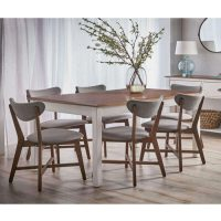 rent to own normandy dining set