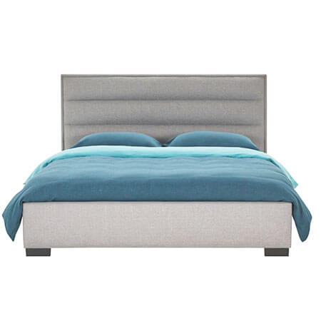 Rent to own Breanne King Bed
