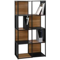 Rent to own Stockholm 8 cube bookcase